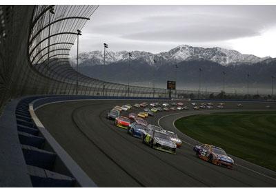 Auto Club Speedway, Fontana, CA, USA